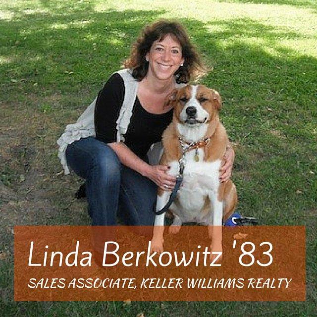 Thumbnail for @lindaberky takes over as @WorkingOrange, 3/30/16
