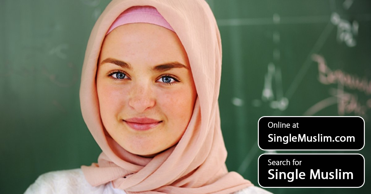 Single muslims looking to marry