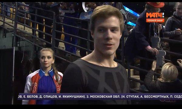 Виктория Синицина - Никита Кацалапов - 4 CezLcx0WIAEjKqs
