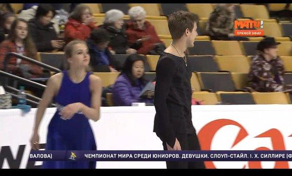 Виктория Синицина - Никита Кацалапов - 4 CezLnprWsAAgR2d