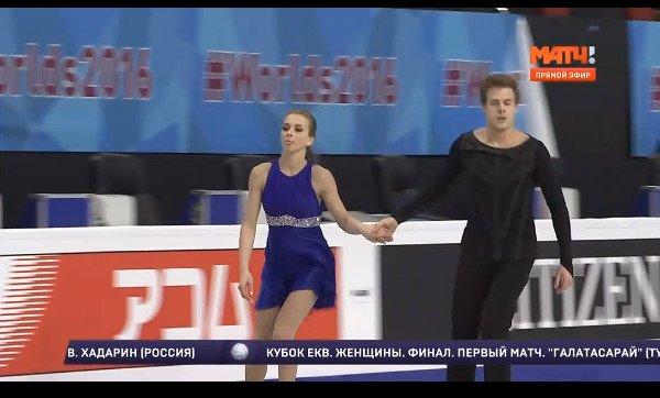 Виктория Синицина - Никита Кацалапов - 4 CezLnxCXEAM1cDO