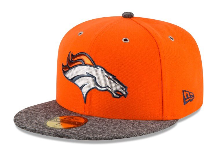 Broncos 2016 NFL Draft caps are available NOW at https   t.co iYzfJcDzQF!   UnitedInOrange https   t.co LgKGkURaJv