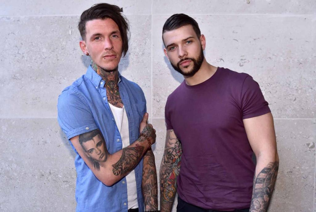 Tattoo Fixers Sketch Jay Hutton Tattoo Fixers Sketch Jay