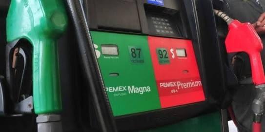 #TravesurasDeAdultos subirá 2 centavos la gasolina premium a pesar de que Peña había prometido bajas de precios https://t.co/JEzCCdOrlL