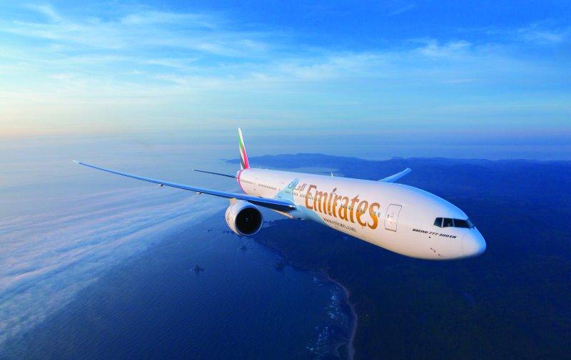Resultado de imagen para emirates