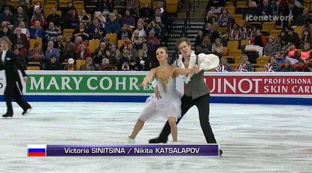 Виктория Синицина - Никита Кацалапов - 4 - Страница 2 CezlsAQWAAAE75i