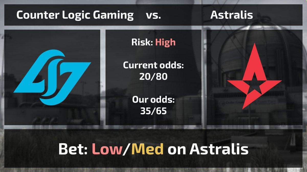 Fnatic vs lumosity csgo betting william hill golf dead heat rules in betting