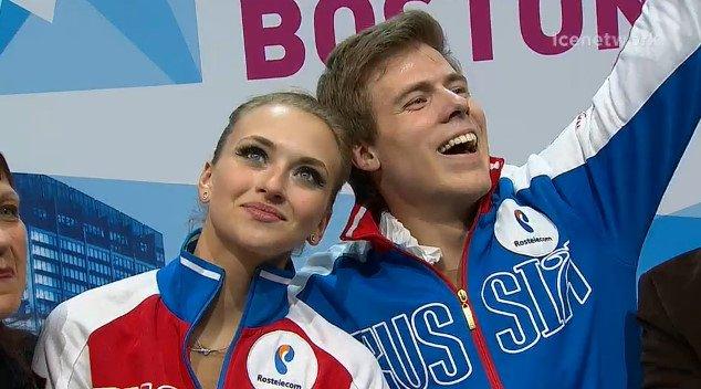 Виктория Синицина - Никита Кацалапов - 4 - Страница 2 CezsM6vWsAEeEeO