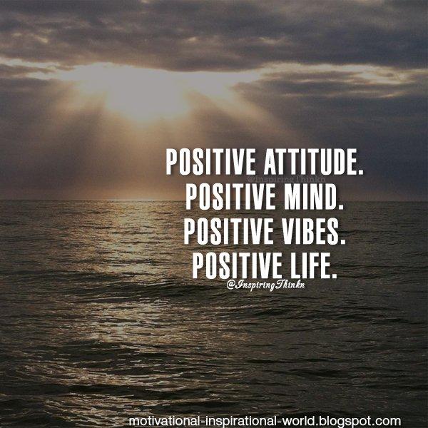 Roy T Bennett On Twitter Positive Attitude Positive Mind