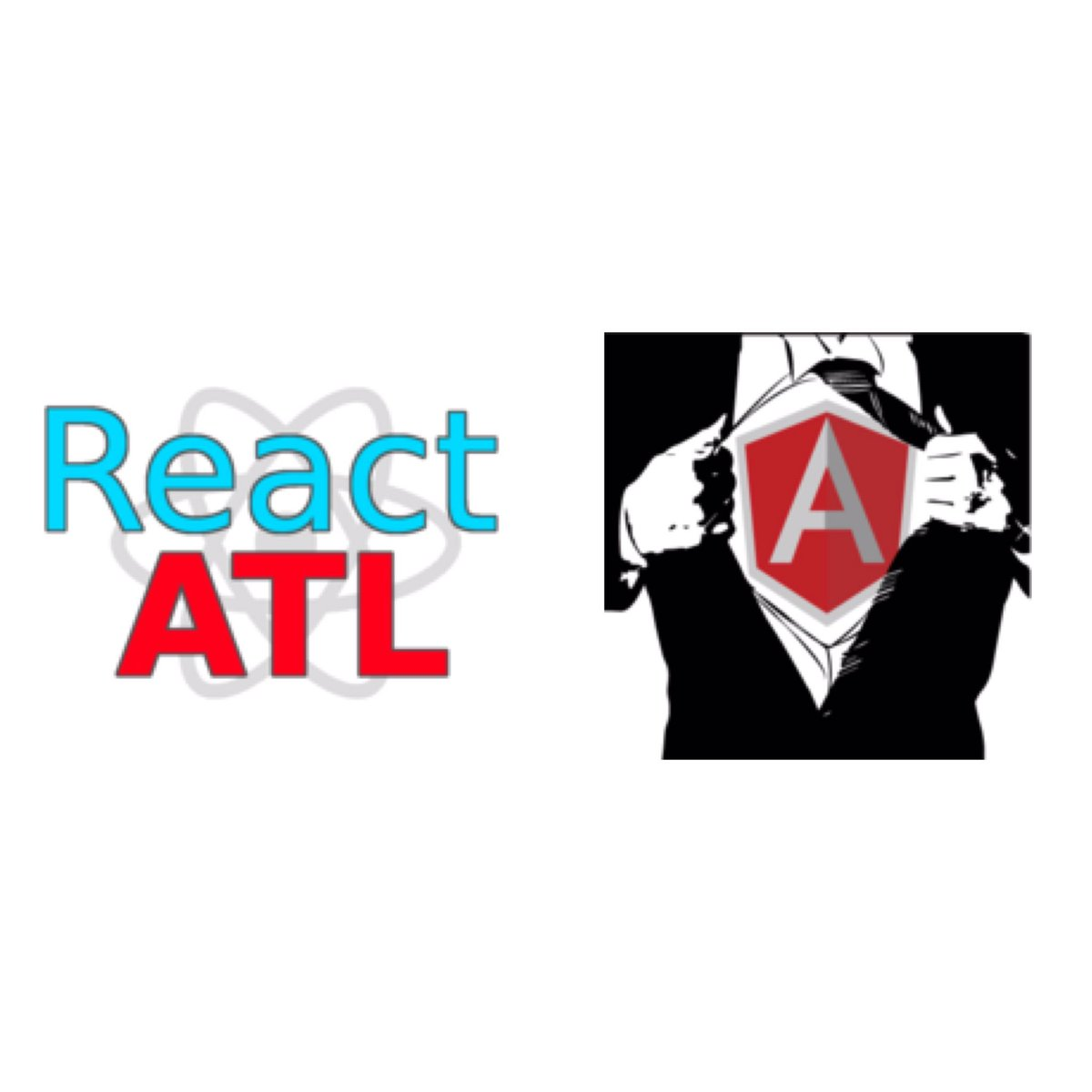 A Worldview of React and Angular: How the JS Superpowers Came to Be – ATL AngularJS (Atlanta, GA) – Meetup