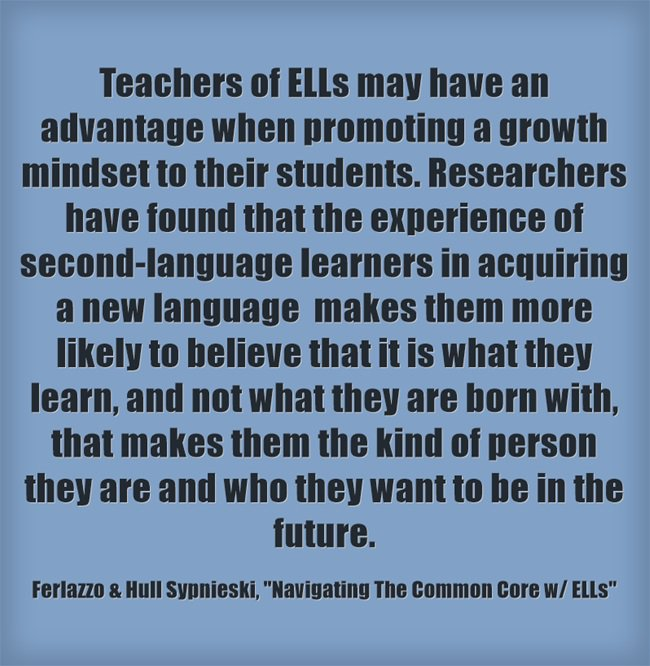 "Twitter Chat On Our New ""Common Core & ELLs"" Book  – Follow #navCCELL https://t.co/Hf5Fn6PBbQ #growthmindset https://t.co/N9HlLzXbsv"