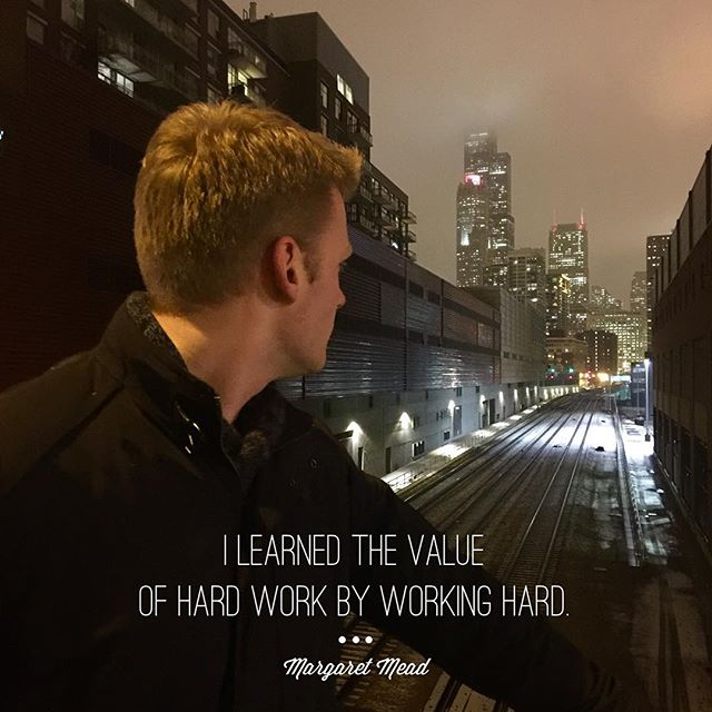 Careerbuilder On Twitter I Learned The Value Of Hard Work By