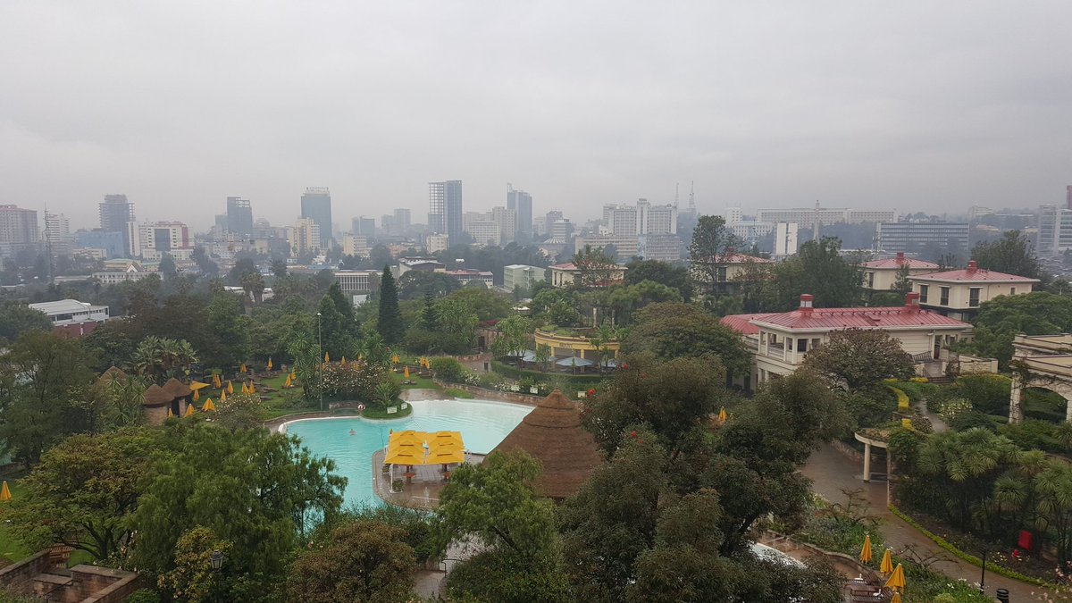 Good morning, Addis!! #MSCaddis @MunSecConf https://t.co/HjMgjUhJxK