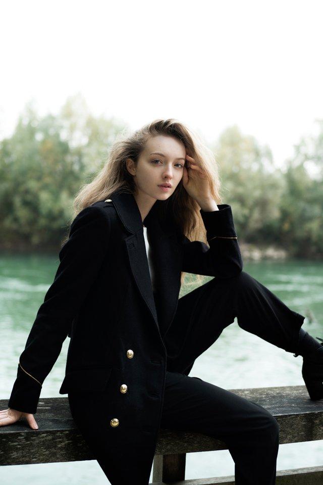 Alexia Giordano Nude Photos 90