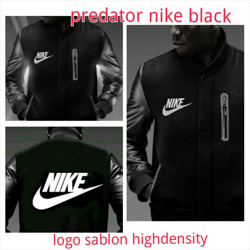canaya shop Source · LeSaZDCloth. LeSaZDCloth. Jaket Bola Predator Pria Real Madrid Hitam .
