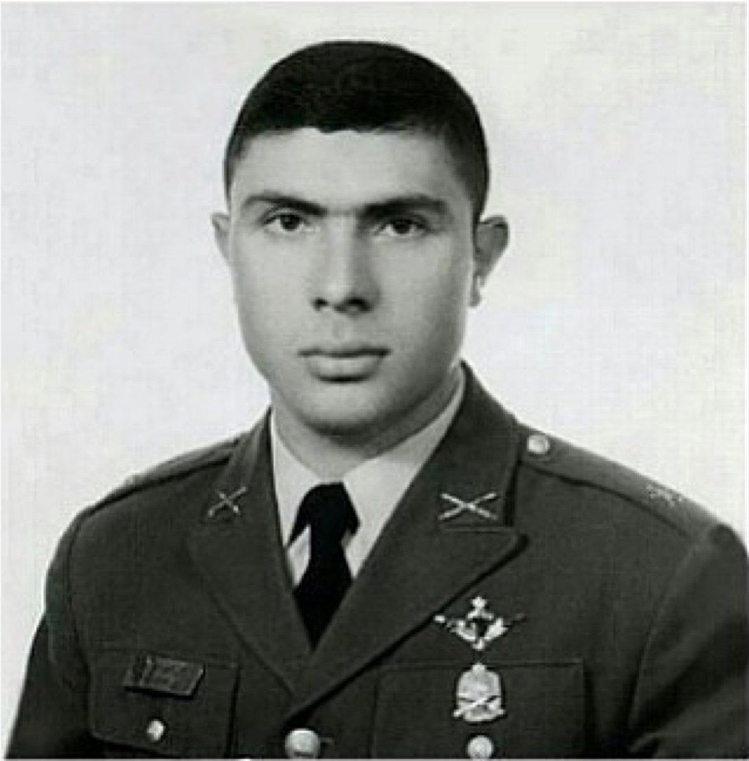 Ali Sayad Shirazi