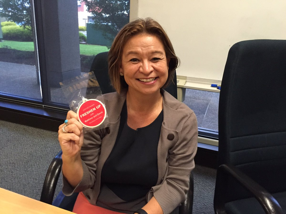 michelle guthrie - photo #7