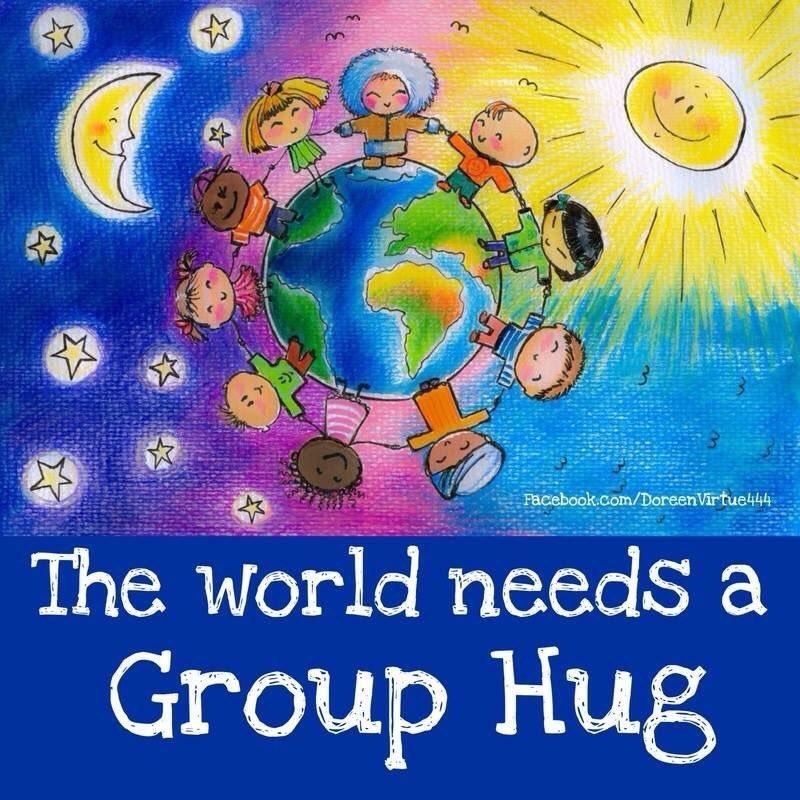 Join us all for a Group #Hug on #JoyTrain!   #Love #Joy #Kindness #TuesdayThoughts #kjoys <br>http://pic.twitter.com/tCZLs4ojpH RT @coachmekat @mscator