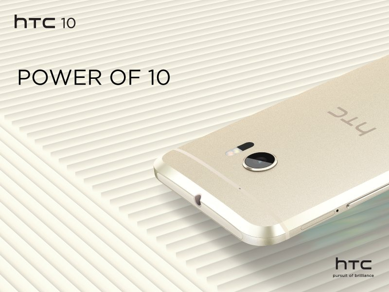 HTC 10 : Full Hardware Specs, Features, Price and Review