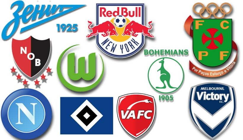 Wolfsburg's club crest is dreadful... where does it rank in our top 10 worst badges? https://t.co/mQ4M8f5jmh