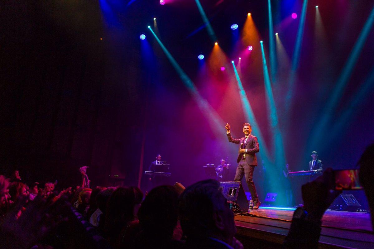 @MohammedAssaf89 in Concert