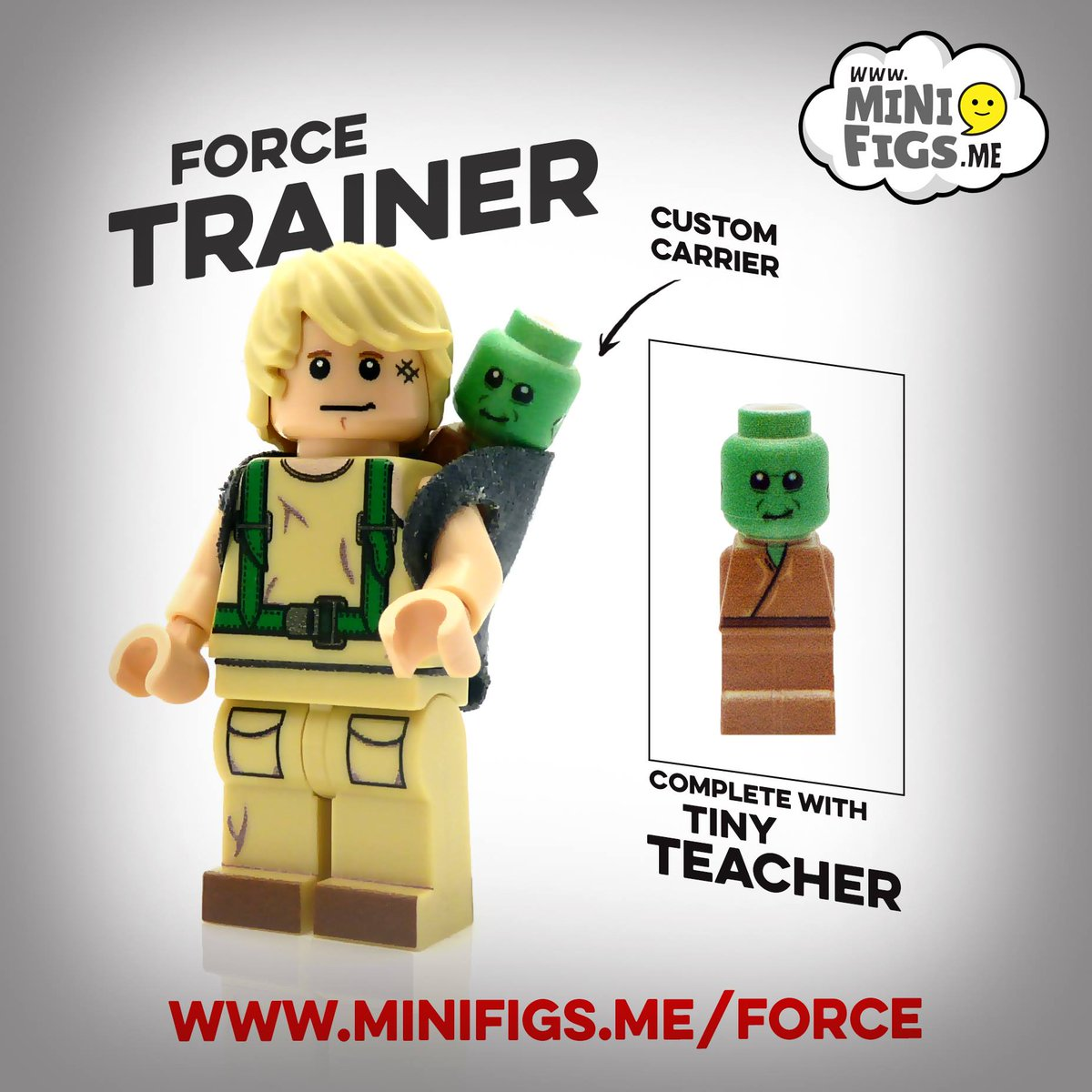 "Minifigs.me on Twitter: ""Congrats to @Chetleycheese, who's won our ..."