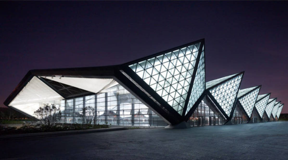 high tech modern architecture buildings. culture trip on twitter high tech modern architecture buildings t