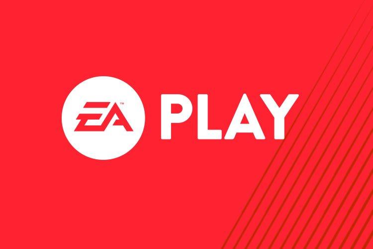 E3 2017 Press Conferences 3