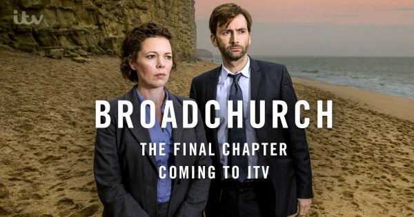 Broadchurch Series Three