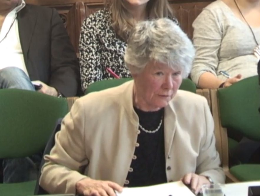 Professor Sheila Crispin: Generally, the #animalwelfare act is a sensible, but the enforcement is lacking. https://t.co/Piba4WFFZJ
