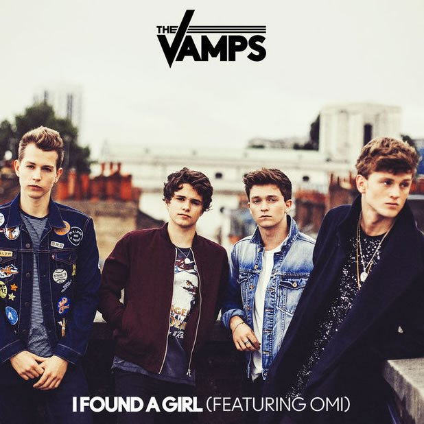 #NowPlaying #TrackOfTheDay en #One1037 @TheVampsband ft @omimusiconline - I Found a Girl Si te gusta, dale RT! https://t.co/hCPJTwctFb
