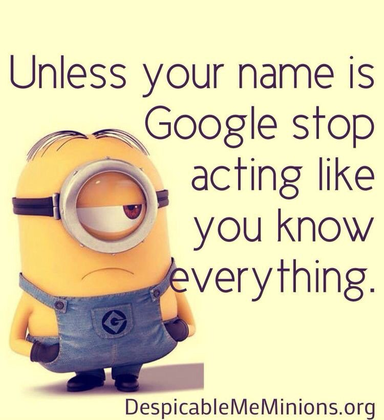 whats your name google