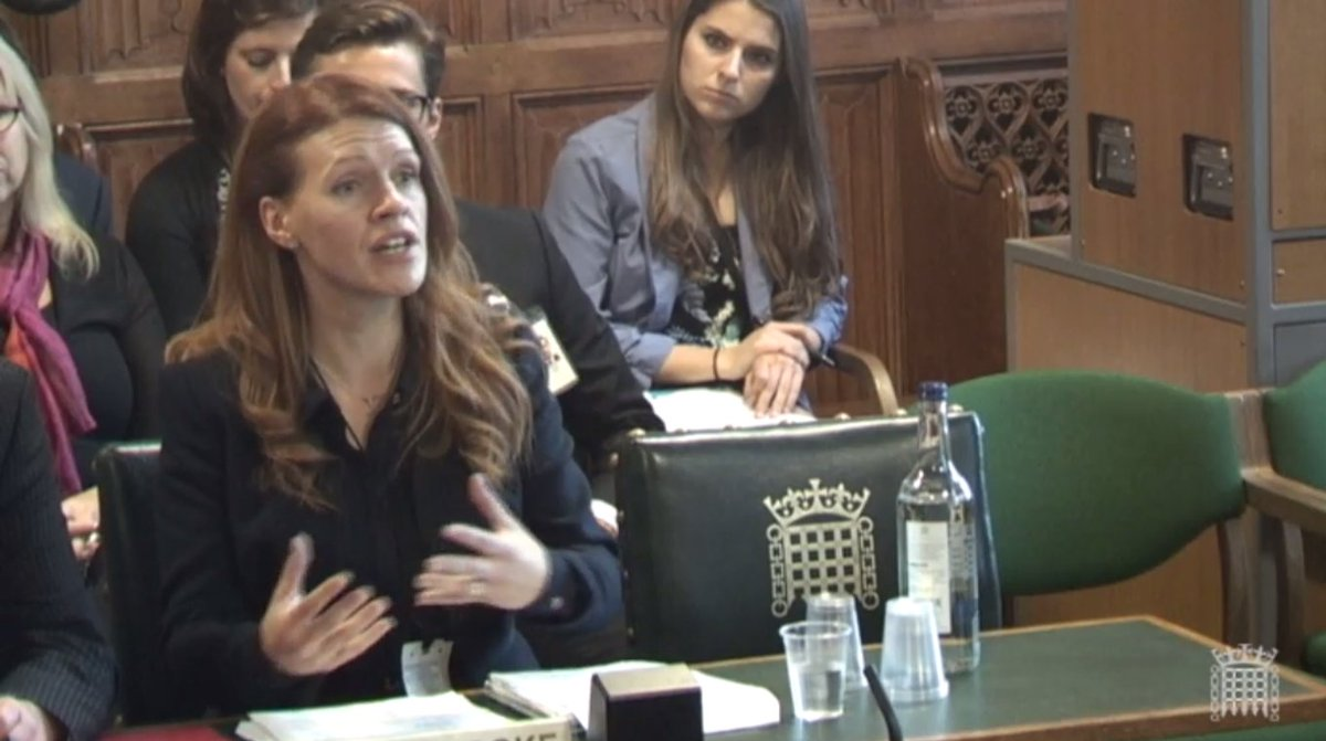 Dr Fiona Cook: Access to #animalwelfare codes needs to be made more visible for owners of companion animals. https://t.co/ZsqPvgpWDs