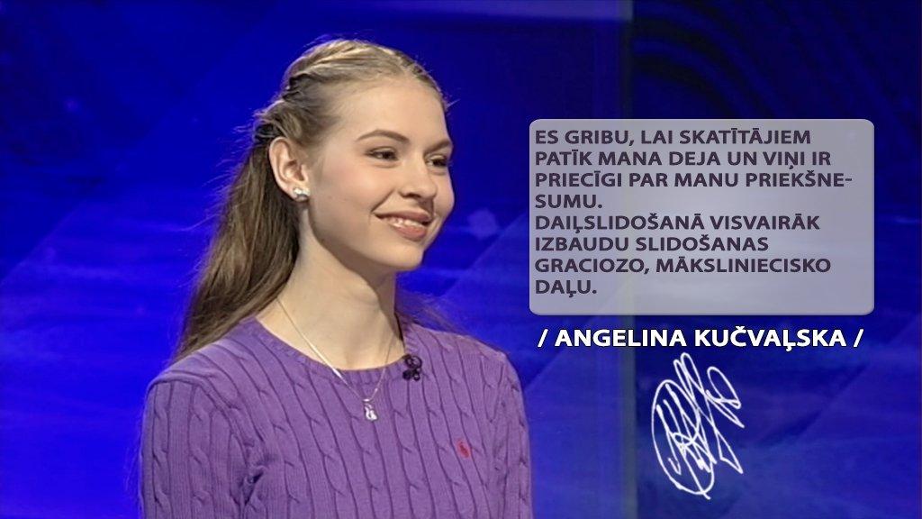 Ангелина Кучвальская / Angelina KUCHVALSKA Латвия  - Страница 2 Cf2X1cZWsAAIVrT