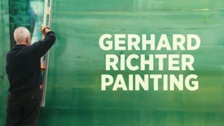 Vanavond om 19:30 kan je de documentaire Gerhard Richter - Painting zien @CinemaZuid. https://t.co/xaE5gxwJfa https://t.co/s6iMpoekCQ