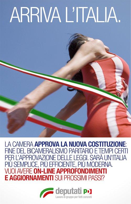 Pd cavriglia pdcavriglia twitter for Deputati pd