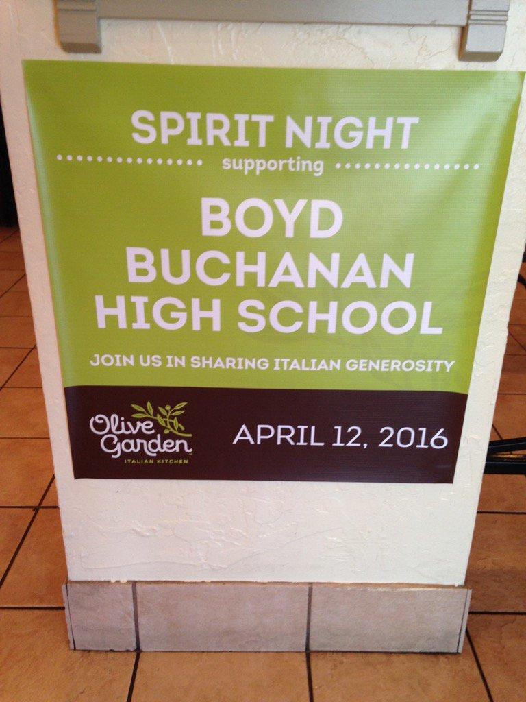 Boyd Buchanan School na Twitteri: \