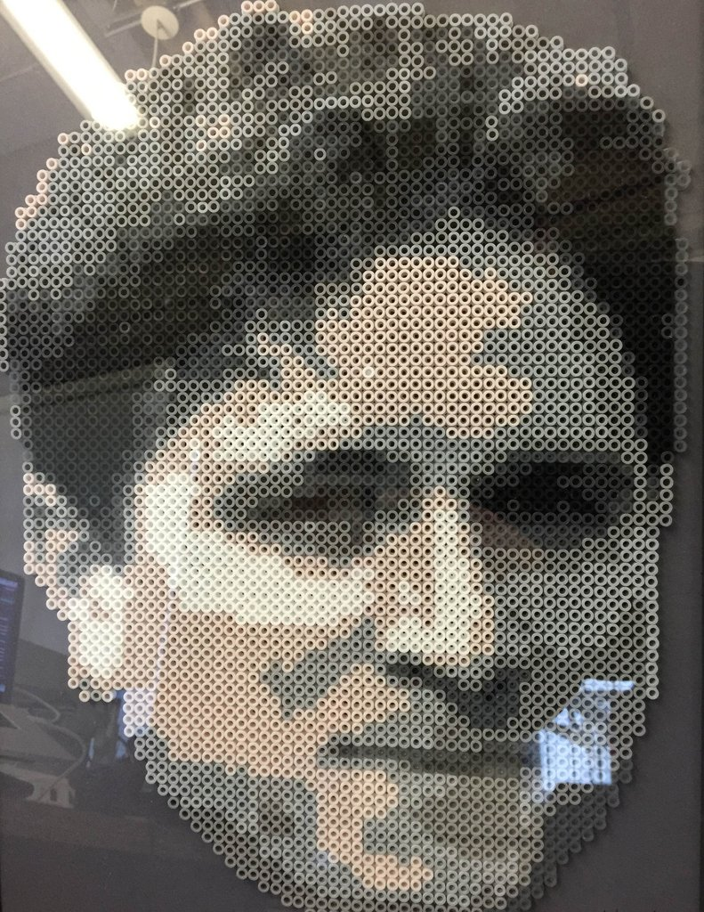 Twitch On Twitter Perler Kappa By At Alientonx Created On Https