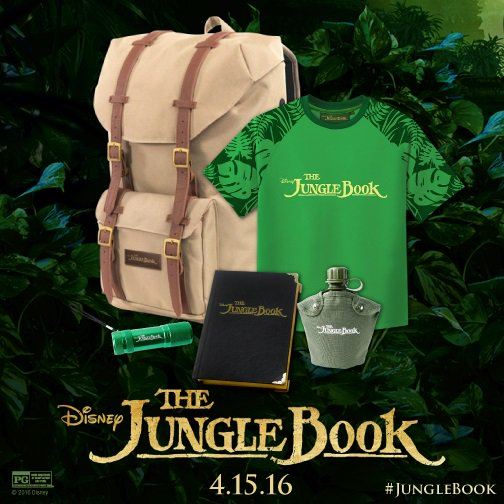 Follow us & #RT by 4/22/16 for a chance to win #TheJungleBook prize pack! Opens 4/15! Tix: https://t.co/fQMzoTYAgE https://t.co/4q7fFjsKz8