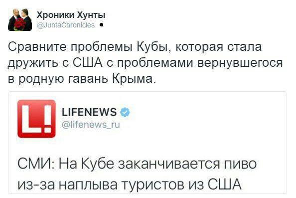 В оккупированном Крыму зафиксировали четырехкратное сокращение потребления воды - Цензор.НЕТ 2148