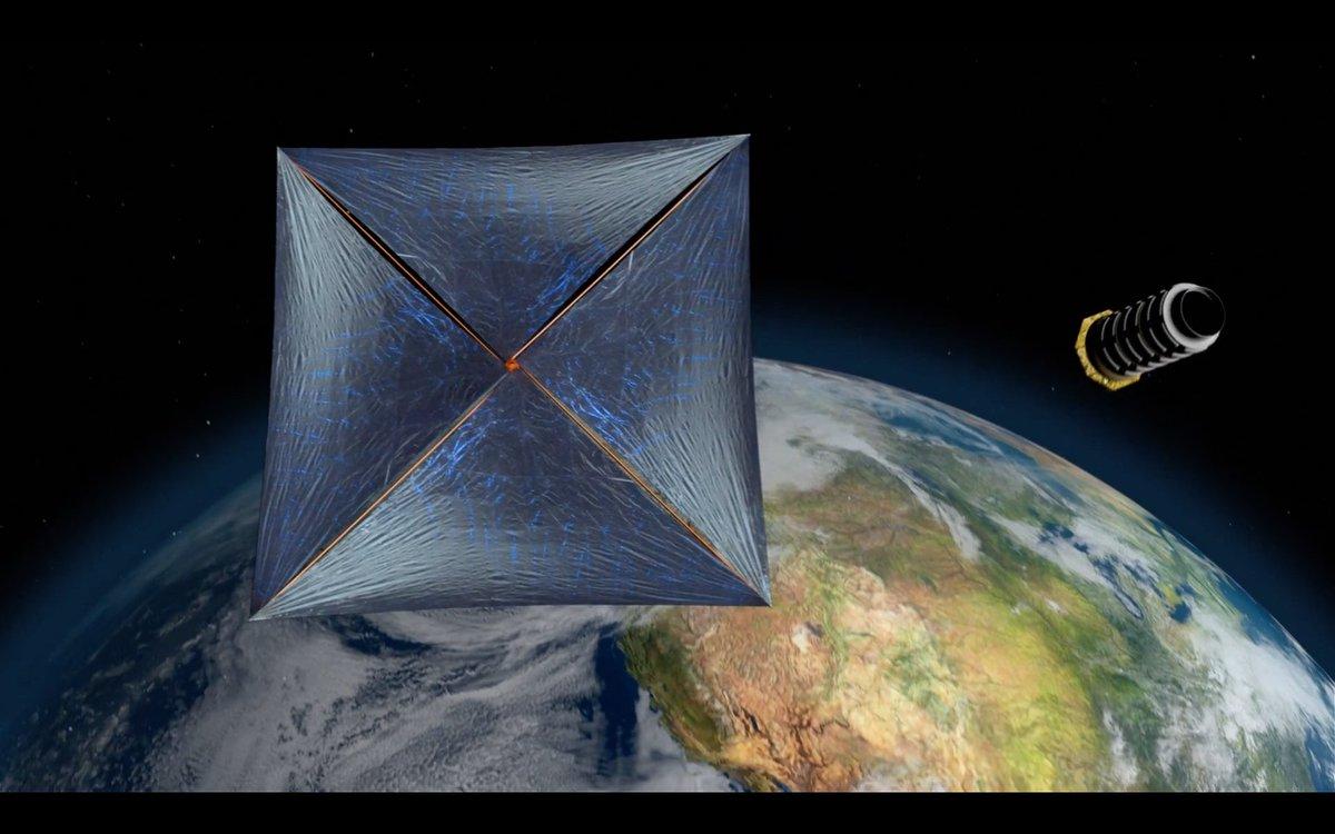 La futuristica missione Starshot: Alla ricerca di Vita Extraterrestre su Alpha Centauri