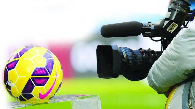 Diritti TV Serie A TIM Calcio: maxi multe dell'Antitrust