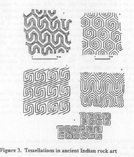 Shivoham On Twitter Endless Knot Harappan Symbols Iconography