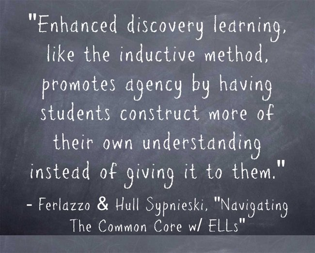 "Twitter Chat On Our New ""Common Core & ELLs"" Book  – Follow #navCCELL  https://t.co/Hf5Fn6y0ki https://t.co/ghTcTFguU9"