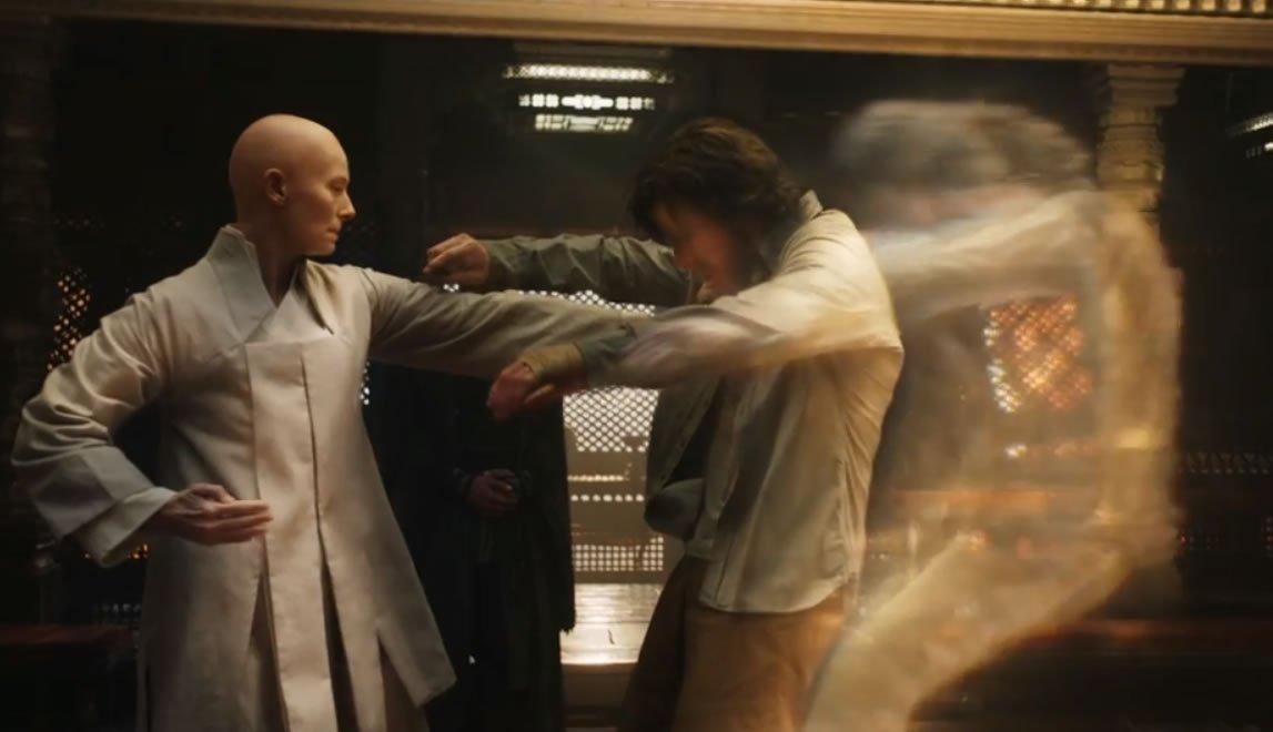 マーベル新ヒーロー映画「ドクター・ストレンジ」より待望の特報動画が公開。登場人物も映像もじつに魅力的!!!早くも傑作の予感。ディズニー=マーベルの勢いは衰えを知らず。11月4日全米公開。