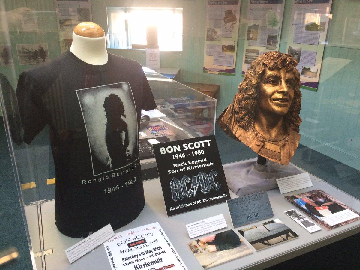 Resultado de imagen de Kirriemuir Rock Museum