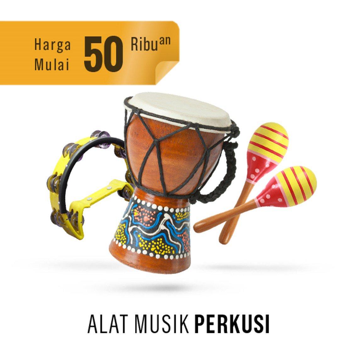80+ Gambar Alat Musik Perkusi Terlihat Keren