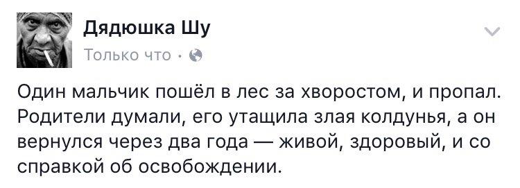 """Держдума РФ дозволила росіянам безкоштовно збирати хмиз: """"Просто радіє серце"""" - Цензор.НЕТ 519"""