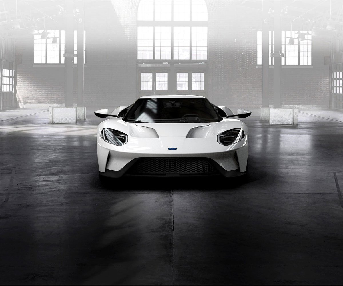 Whats Your Favourite Colour Combo For The New Supercar Www Evo Co Uk Supercars  Ford Gt Configurator Now Live Order Application Process Open