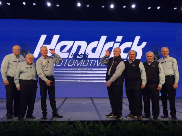 Hendrick Automotive Group Picture